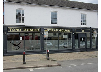 Toro Dorado Steakhouse