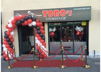 Toro's Steakhouse