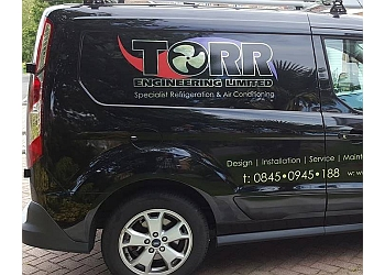 Torr Engineering Limited