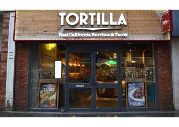 Tortilla Clumber Street