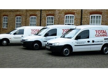 Total Cleaning Ltd.
