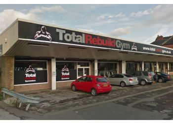 Total Rebuild Gym