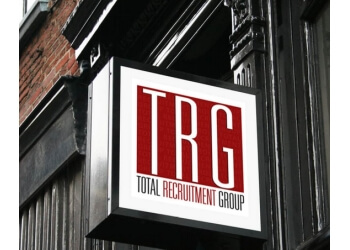 Total Recruitment Group