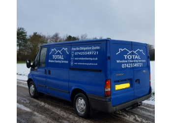 Total Window Cleaning Services
