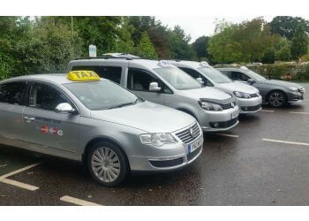 Totton Cadnam Taxis - New Forest Airport Transfers