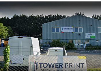 Tower Print Ltd.