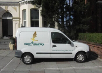 Town & Country Pest Control