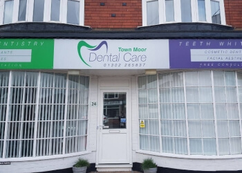 Town Moor Dental Care