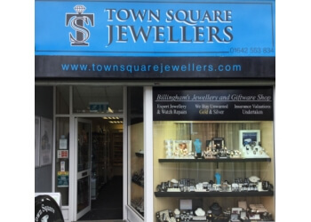 Town Square Jewellers