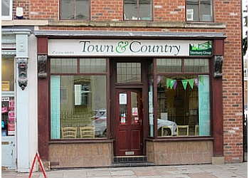 Town and Country Veterinary Group