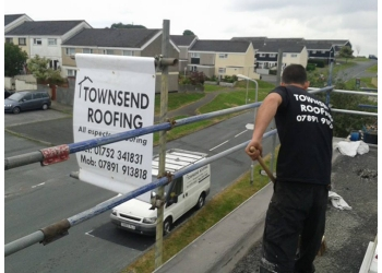 Townsend Roofing