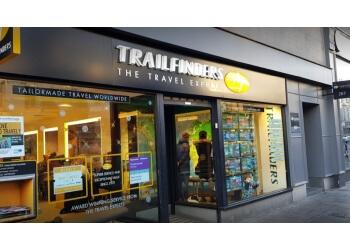 Trailfinders Aberdeen Travel Centre