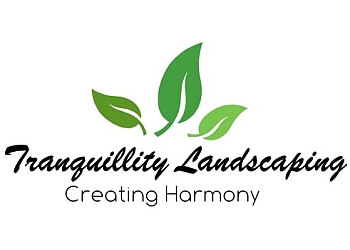 Tranquillity Landscaping