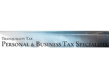 Tranquillity Tax