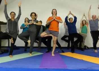 Transcendence Yoga