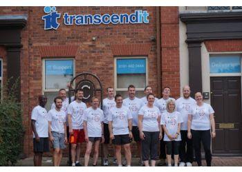Transcendit Ltd.