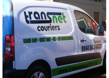 Transnet Couriers