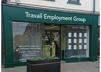 Travail Employment Group Ltd