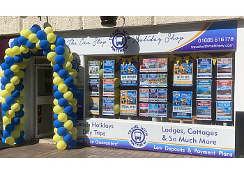 Travel With Matthew