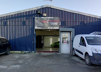 Travis Autos Accident Repair Centre