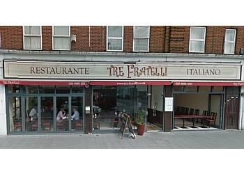 Tre Fratelli Italian Restaurant