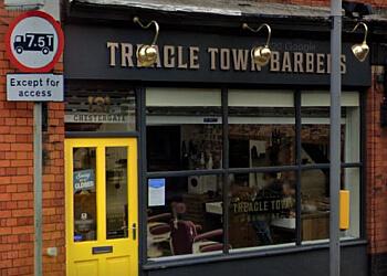 Treacle Town Barbers