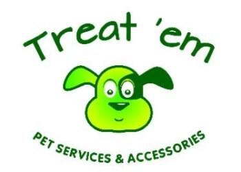 Treat 'em Pet Services & Accessories