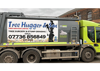 Tree Hugger & Son Tree Services
