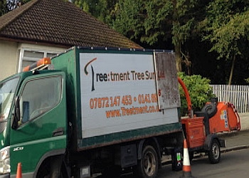 TreeTment Specialist Tree Services