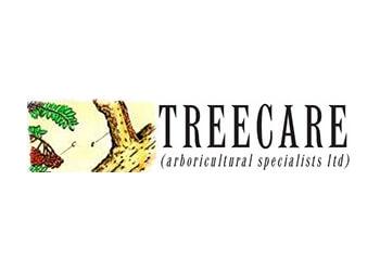 Treecare Arboricultural Specialists Ltd