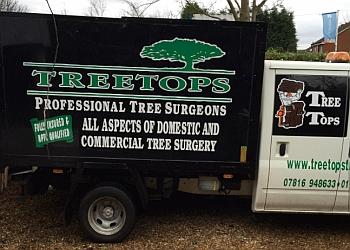 Treetops Tree Surgeons