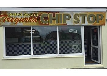 Tregurra Chip Stop