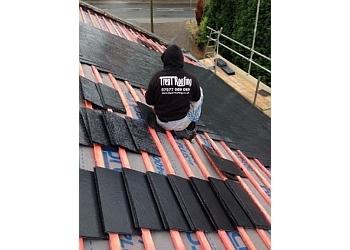 3 Best Roofing Contractors In Nottingham Uk Expert
