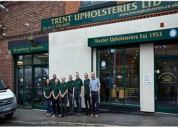 Trent Upholsteries Ltd.