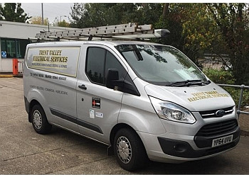Trent Valley Electrical Services