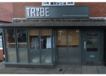 Tribe Hot Yoga Ltd.