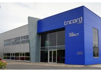 Tricord Ltd.