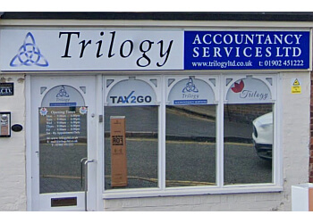 Trilogy Accountancy services