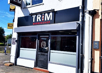 Trim Barbershops