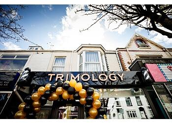 Trimology barbers