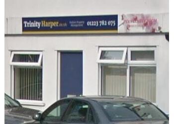 Trinity Harper