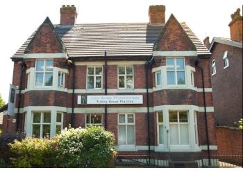 Trinity House Practice Ltd.