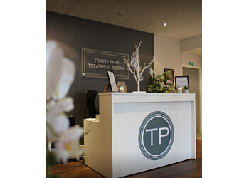 Trinity Park Holistics Ltd