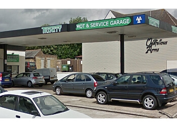 Trinity Service Station Ltd.