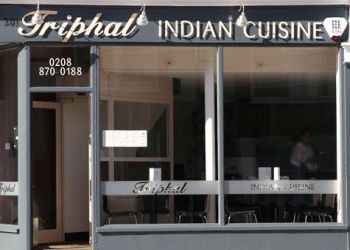 Triphal Indian Restaurant