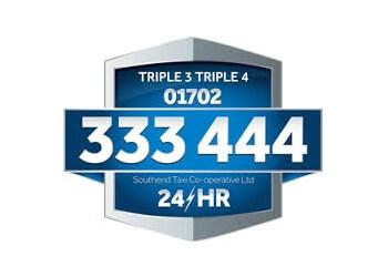 TRIPLE 3 TRIPLE 4
