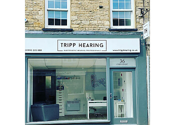 Tripp Hearing