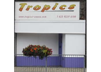 Tropics Day Spa