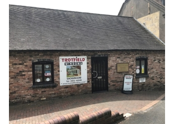 Trotfield Windows Ltd.