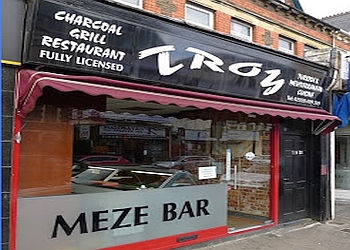 Troy Turkish Charcoal Grill Restaurant